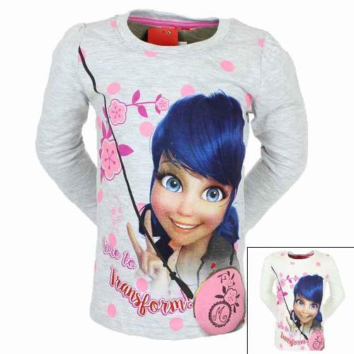 Distributor kids clothing T-shirt Miraculous