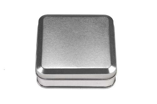 tin cases