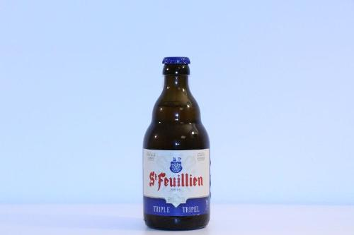 Saint-Feuillien Triple 33 cl