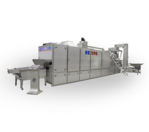 Ozstar Food Processing Machinery Company