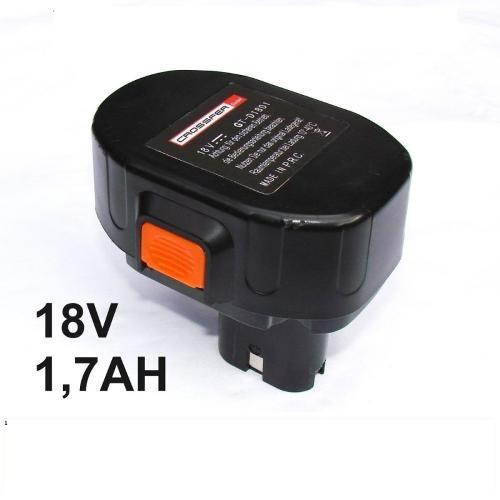 Batterie De Rechange Pour Aspirateur Souffleur Ref.100000144 Crossfer