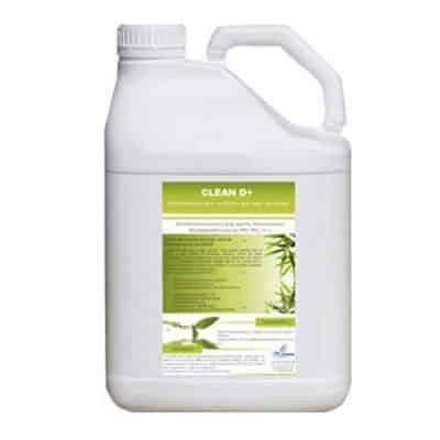 Clean D+ : L'hyper Dégraissant Industriel