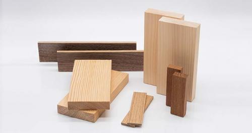 Wood Test Specimens