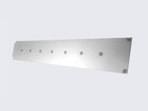 Objetivo de aluminio de titanio