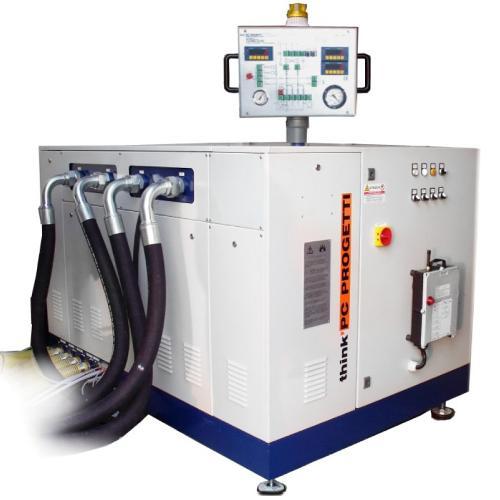 Unité semi-automatique de pressurisation SKM-2000