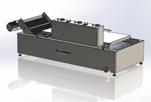Countertop Continuous Electric Fryer
