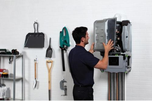 Boiler repair Plymouth
