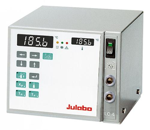 LC4 - Controladores de Temperatura