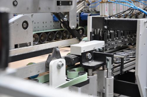 Keiper high performance flat belts FLEXA data overview