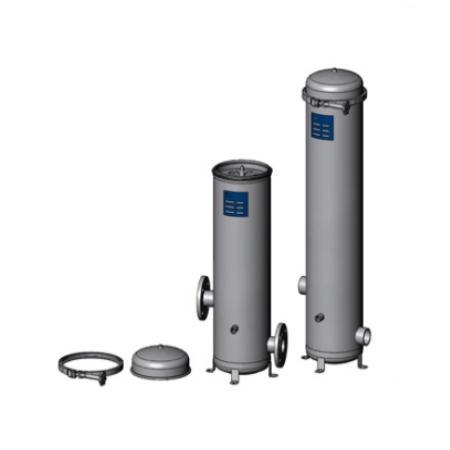 FWC Multi Cartridge Filter Housings