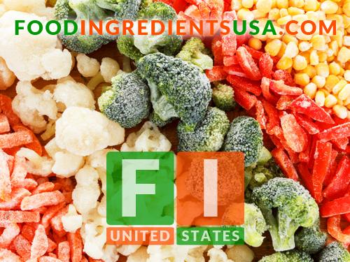 Bulk Frozen Vegetables and Organic IQF Vegetables