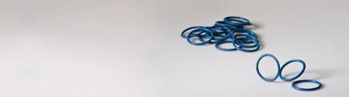 Dispenserdichtungen und O-Ringen