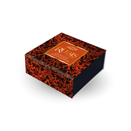 Rubis Luxury Serie Orange Blossom