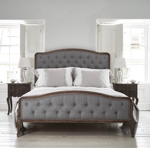 """Bed """"Bankset"""""""