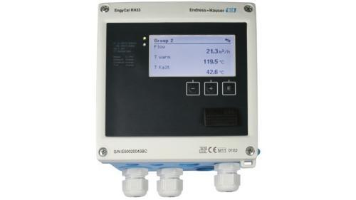 EngyCal RH33 BTU meter