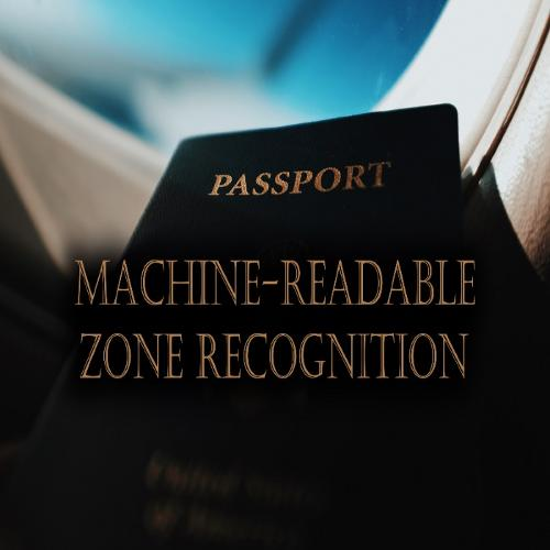 Passport Recognition
