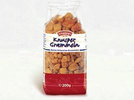 Knusper-Grammeln