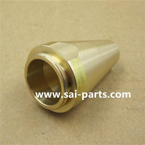 Brass Mechanical Parts CNC Machining