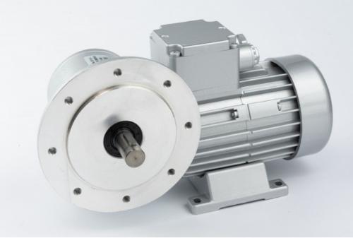 SN3F-Getriebemotoren