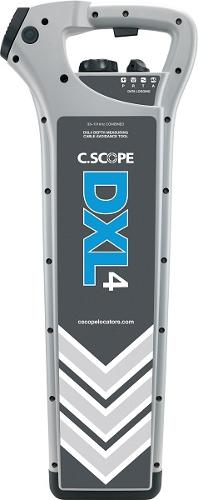 Локатор трассоискателя DXL4