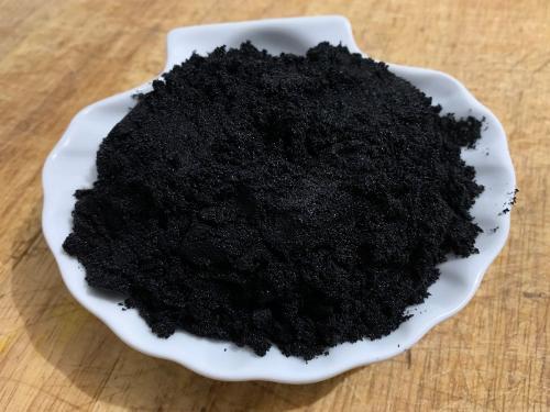 Caviar De Vanille Noire Bourbon De Madagascar.