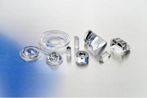 Technische Glaswaren / technische Gläser