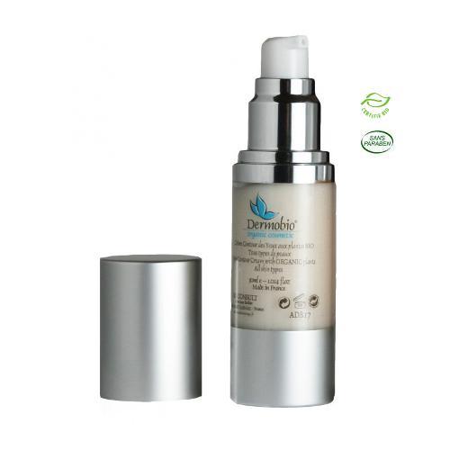 Eye Contour Cream – Organic