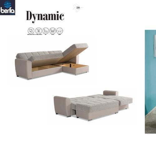 Hjørne Dynamic