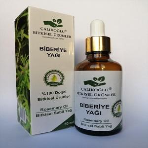 Biberiye Yağı 50ml (Rosemary oil)