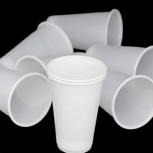 Disposable Colored Plastic Cup