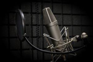 Voice Overs