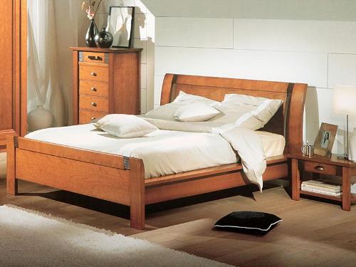 Bedroom Set – 4012