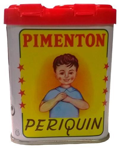 Wędzona papryka PIMENTON