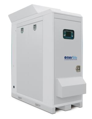 INDOOR AND OUTDOOR  MICRO COGENERATION