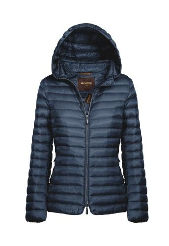 Куртка женская MooRER