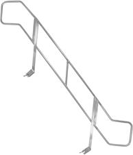 Barandilla de Acero para Escalera Z