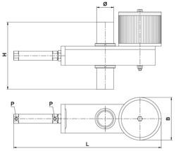 achberg components