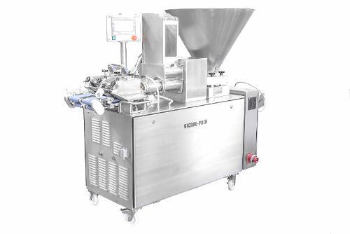 EXTRO DUO Multipurpose filling and forming machine