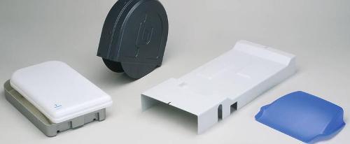 Cladding components Versatile applications demand diverse products