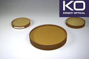 Stock & Custom Optical Flats from Knight Optical