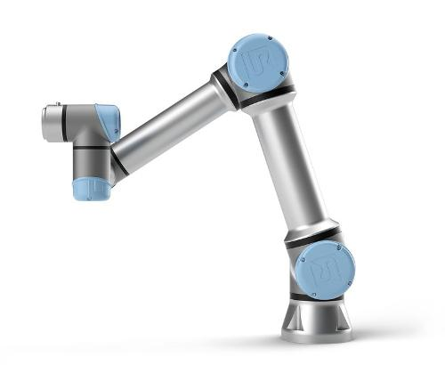 Kollaborierender Roboter UR5e
