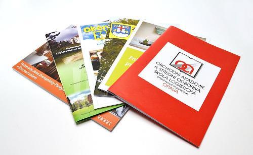Books, Brochures, Leaflets