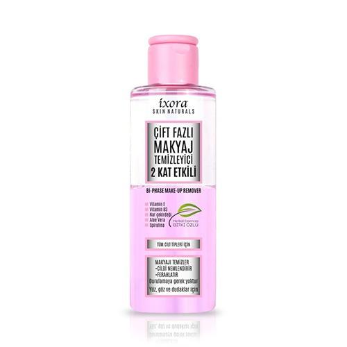 Dual Phase Makeup Remover