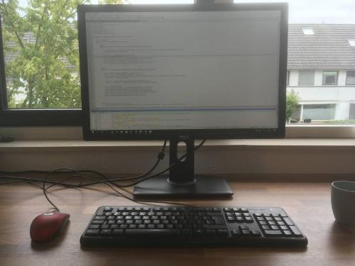 Zelfstandige maatwerk software ontwikkeling
