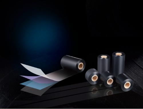 Thermal Transfer Ribbon(TTR)