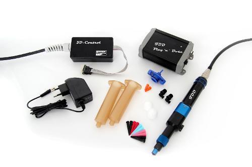 ViscoTec FDD Starter Kit