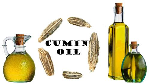 Cumin Oil