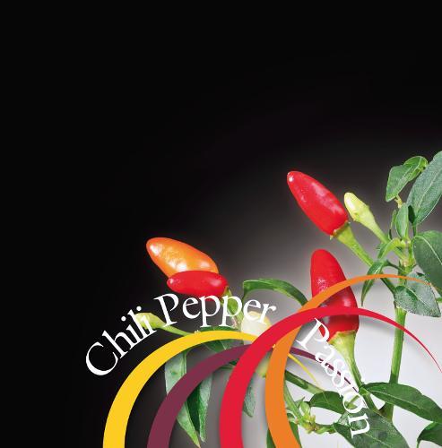 CHILI PEPPER PASSION