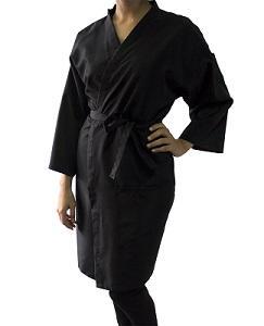 Hairdresser Kimono
