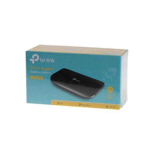 Switch de TP-Link - Periféricos de red
